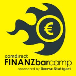 Logo vom Finanzbarcamp