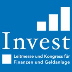 Logo der Invest