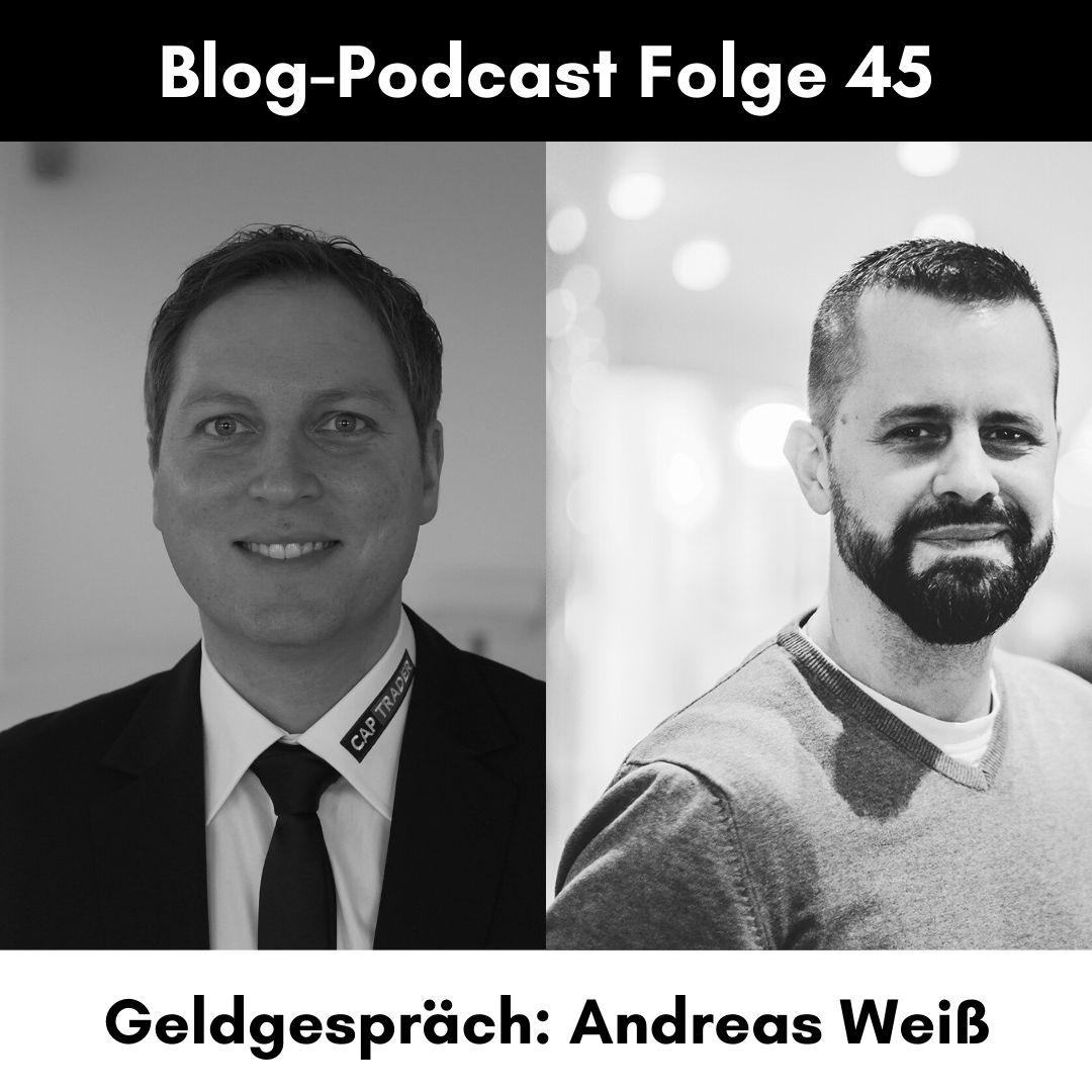 Andreas Weiß (Geschäftsführer von CapTrader)