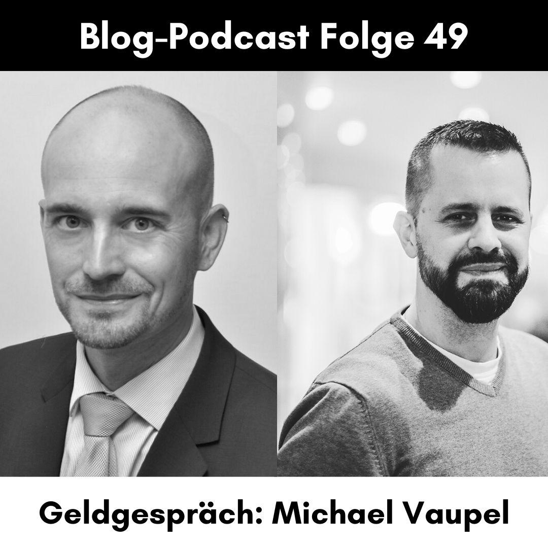 Michael Vaupel (Autor und Blogger)