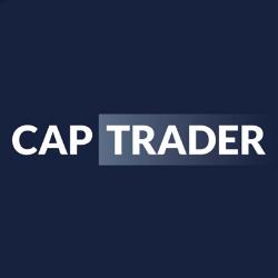 Logo von CapTrader