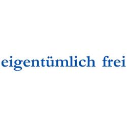 Logo von eigentümlich frei