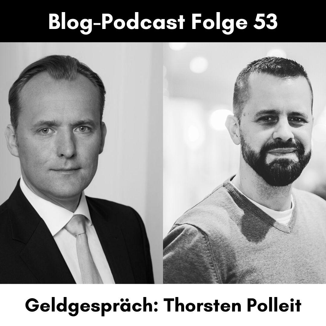 Thorsten Polleit (Autor und Degussa-Chefvolkswirt)