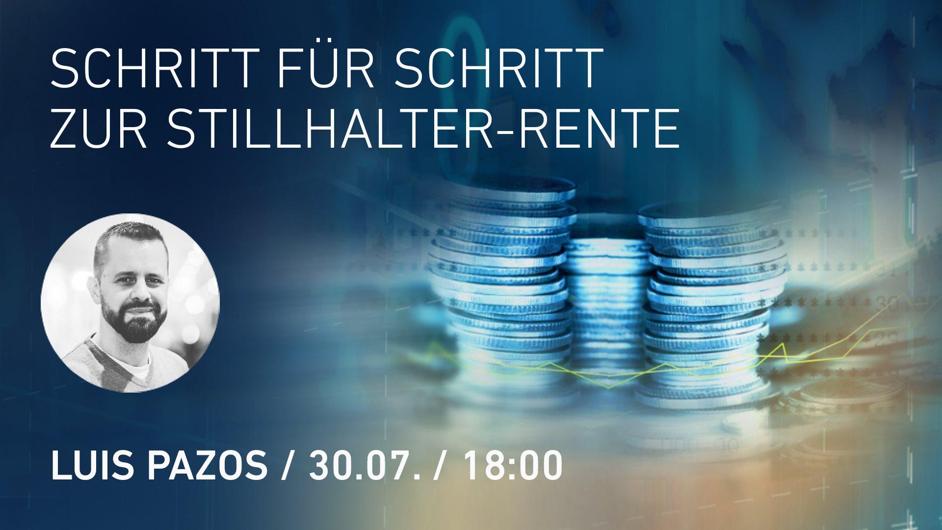 CapTrader-Banner zum REIT-Webinar