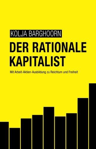 Titelbild von Der rationale Kapitalist