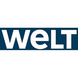 Logo der WELT