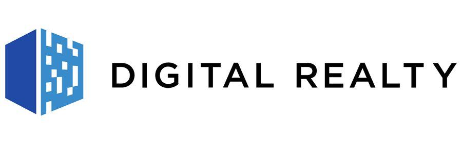 Logo von Digital Realty