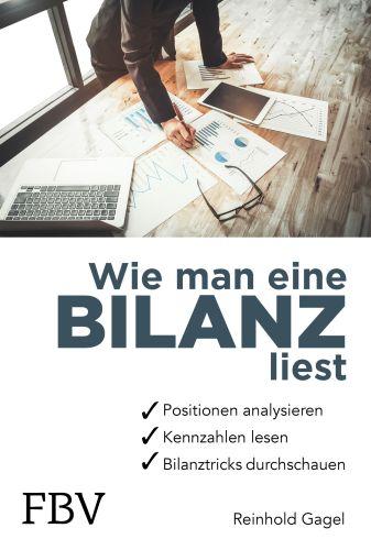 Titelbild von Wie man eine Bilanz liest