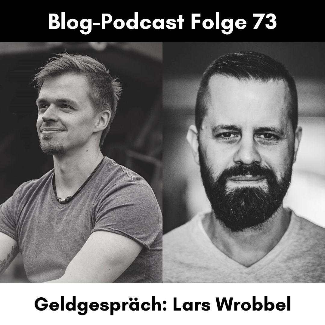 Lars Wrobbel (P2P-Fachmann und Online-Unternehmer)