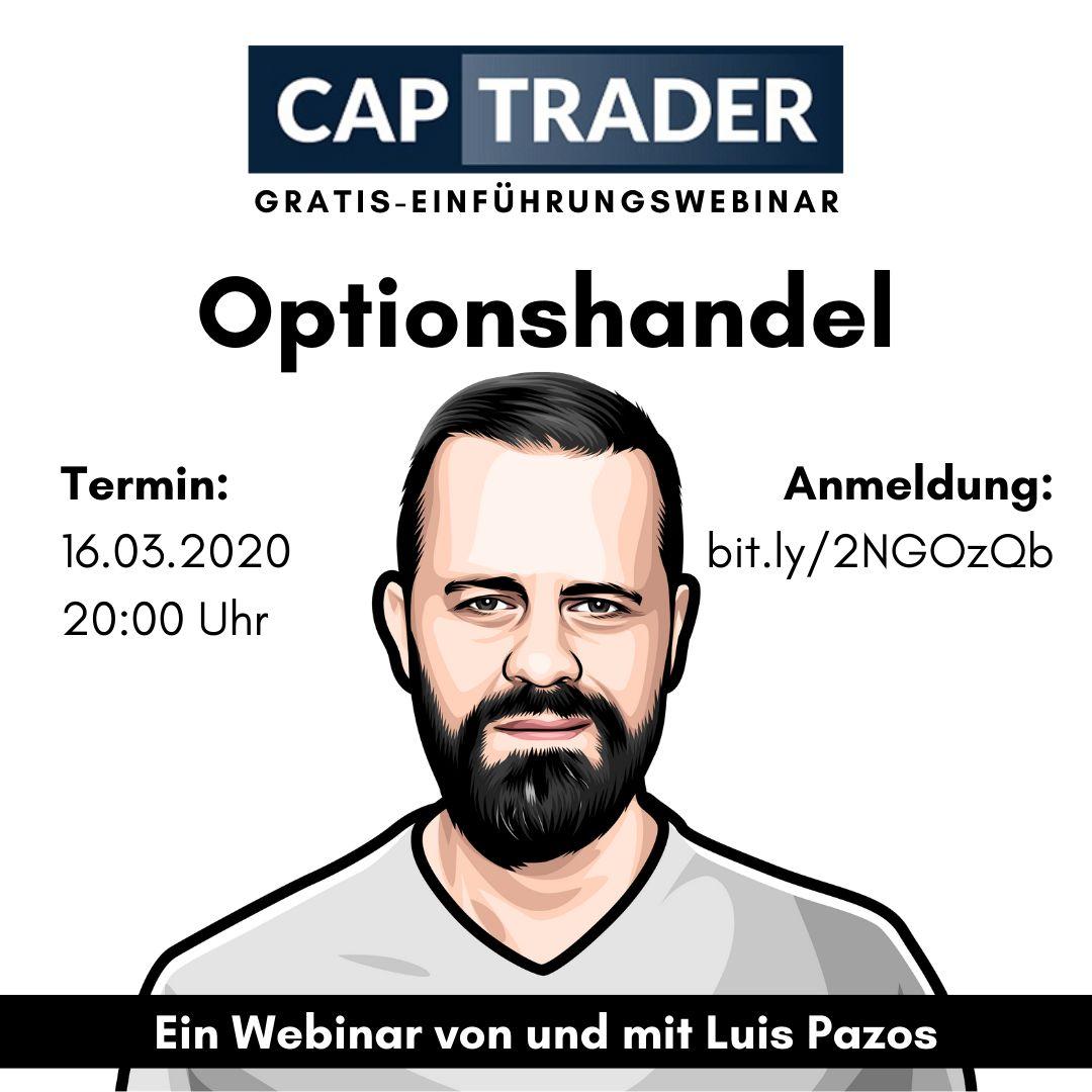 apTrader-Banner zum Stillhalter-Webinar