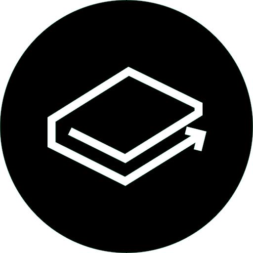 Logo von LBRY.tv