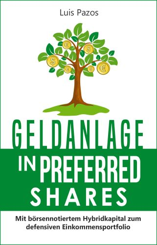 Titelbild von Geldanlage in Preferred Shares