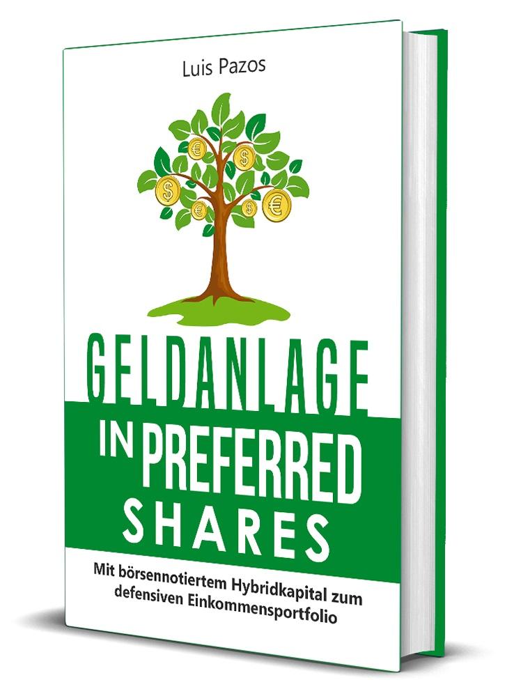 Titelbild von Geldanlage in Preferred Shares