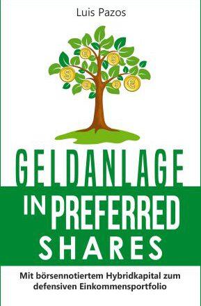 Titelbild Geldanlage in Preferred Shares