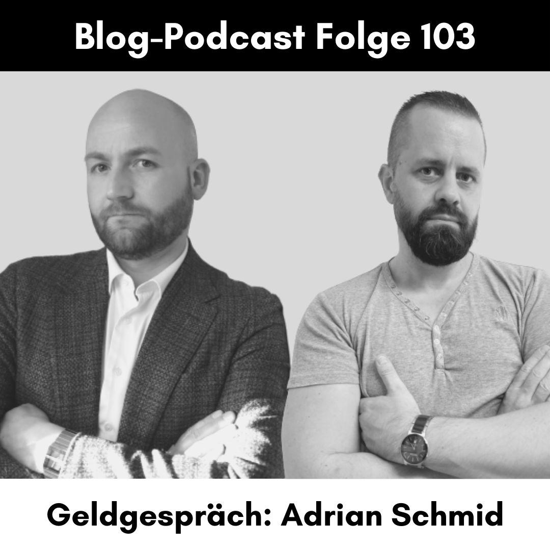 Adrian Schmid (Profiterminhändler)